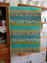 Trilho de mesa (Paty Patch) Tags: patchwork trilho caminhomesa