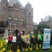 Oxfam G8 event at the Ontario Legislature in Toronto, June 11, 2013
