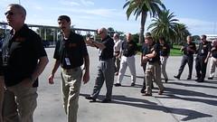 Atlantis Exhibit Opening @ KSCVC (herrea) Tags: by taken atlantis shuttle kscvc herrea