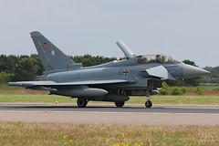Eurofighter JaboG-31 JG-71 (Spotterforlife) Tags: force air german farewell phantom f4 spook luftwaffe f4f flyout wittmund pharewell wittmundhafen etnt phlyout germanyair forceluftwaffejagdbombergeschwader 31jabog 31boelckeetnnnrvenich