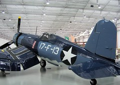 "F4U-1A Corsair (4) • <a style=""font-size:0.8em;"" href=""http://www.flickr.com/photos/81723459@N04/9354384401/"" target=""_blank"">View on Flickr</a>"