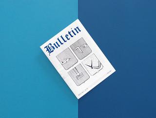 Booklet - Bulletin - Ai Oe & Evita Yumul