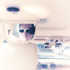 Billionaire Chauffeur