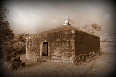DSC_0015 (gouravshah) Tags: bridge temple suspension maharashtra pune forts bhor nageshwar vichitragad ambewadi rohidafort ambevadi