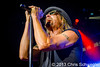 Kid Rock @ $20 Best Night Ever Tour, DTE Energy Music Theatre, Clarkston, MI - 08-09-13