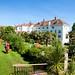 St Brelade's Bay Hotel Gardens