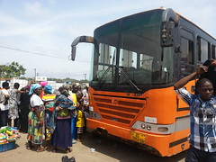 Old Fadama (pennyyiwang.com) Tags: africa bus station ghana tribes slum slums accra urbanpoor urbanization electronicwaste agbogbloshie wastesite oldfadama flickrandroidapp:filter=none agbogbloshi