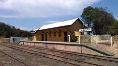 Lowanna railway station (ajat18) Tags: pc3 dorrigo lowanna glenreagh flickrandroidapp:filter=none