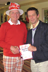 005 - Andy Nokes 2012 RedHedz Xmas Trophy Nearest the Pin Winner (Neville Wootton Photography) Tags: golf winners canonixus70 nearestthepin stmelliongolfclub andynokes 2012golfseason redhedzrollupxmastrophy