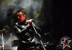 Nine Inch Nails - 2013 Voodoo Experience - City Park - New Orleans, Louisiana - Nov 2nd, 2013