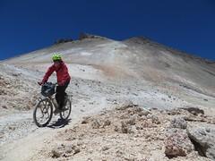 Descending Uturuncu