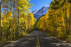 East of Heaven (Darvin Atkeson) Tags: california autumn snow mountains color fall mono highway loop peaks junelake 395 easternsierra darvin atkeson darv liquidmoonlightcom