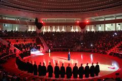 şeb-i arus (zeynepyil) Tags: hall ceremony indoor sema rumi konya whirlingdervishes mevlana semaceremony şebiarus