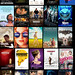 The 25 movies I saw in 2009 :)