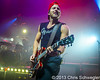 Kip Moore @ Burn the Whole World Down Tour, The Fillmore, Detroit, MI - 12-13-13