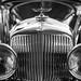 8 litre 1930 Bentley