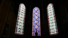 le Vetrate della Cattedrale di Saint Gratien a Tours