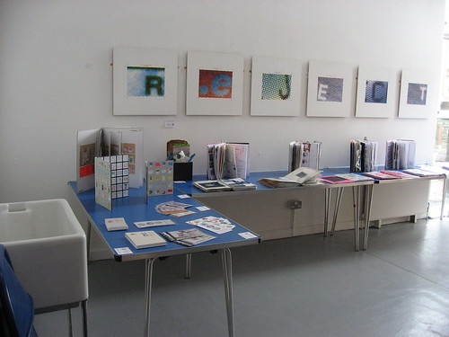 "solo viva exhibition at Kingston University 2009 • <a style=""font-size:0.8em;"" href=""http://www.flickr.com/photos/61714195@N00/11737735363/"" target=""_blank"">View on Flickr</a>"