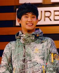 Kim Soo Hyun Beanpole Glamping Festival (18.05.2013) (36) (wootake) Tags: festival kim soo hyun beanpole glamping 18052013