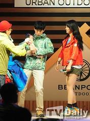 Kim Soo Hyun Beanpole Glamping Festival (18.05.2013) (114) (wootake) Tags: festival kim soo hyun beanpole glamping 18052013