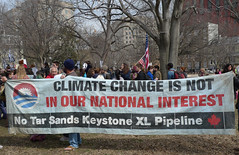 Youth Against KXL Pipeline 3/2/14 (Susan Melkisethian) Tags: youth dc rally protest kxl demonstration oil change sands pipeline obama climate tar environmentwashington