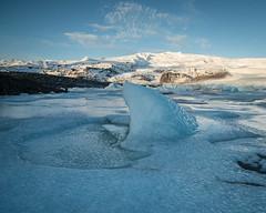 "Fjallárlón Glacier Lagoon • <a style=""font-size:0.8em;"" href=""https://www.flickr.com/photos/21540187@N07/12904014124/"" target=""_blank"">View on Flickr</a>"