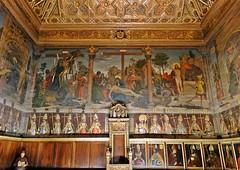 Toledo - Catedral Primada (J.S.C.) Tags: espaa arquitectura arte catedral escultura toledo vidrieras gtico
