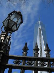 Pointedly (Keith Michael NYC (1 Million+ Views)) Tags: nyc ny newyork manhattan worldtradecenter wtc 1wtc oneworldtradecenter