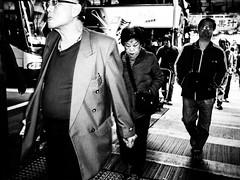 P1140710 (JemLow) Tags: street white black candid strangers hong kong