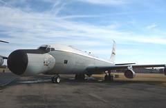 USAF_0019 Boeing EC-135E Aria (kurtsj00) Tags: museum patterson wright boeing usaf aria ec135e