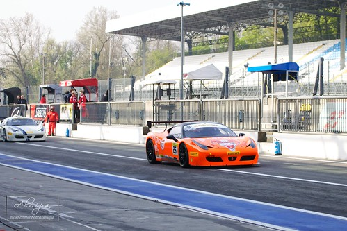 "Ferrari Challenge, EuroV8Series, EuroGTSprint • <a style=""font-size:0.8em;"" href=""http://www.flickr.com/photos/104879414@N07/13651532575/"" target=""_blank"">View on Flickr</a>"