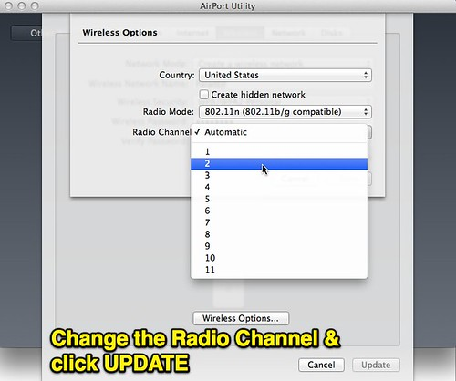 Change the Radio Channel by Wesley Fryer, on Flickr