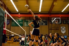 "Girls Varsity Volleyball • <a style=""font-size:0.8em;"" href=""http://www.flickr.com/photos/34834987@N08/13884138132/"" target=""_blank"">View on Flickr</a>"