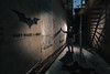 Superhero Series #3: What makes a hero? (J. Nguyen Photos) Tags: night dark comics photography dc surrealism hero superhero batman dccomics conceptual marvel strobe strobists whatmakesahero