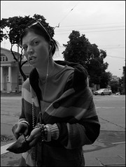 6_DSC9228 (dmitryryzhkov) Tags: life street city portrait people urban blackandwhite bw woman motion public monochrome face closeup photography movement eyes shot photos russia moscow candid sony picture streetphotography documentary streetportrait pedestrian social scene stranger streetphoto persons moment society citizen dmitry momentsoflife ryzhkov slta77 dmitryryzhkov dmitryryzhkovcom