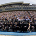 "<b>Luther College Commencement 2014. Photo taken by Toby Ziemer.</b><br/> Luther celebrates the graduating class of 2014. P<a href=""http://farm4.static.flickr.com/3703/14263077036_ce512ee796_o.jpg"" title=""High res"">∝</a>"