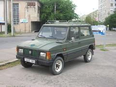 ARO 10 4×4 (Norbert Bánhidi) Tags: car hungary vehicle ungarn hungria ungheria aro magyarország hungría hongarije hongrie hódmezővásárhely венгрия