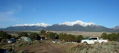 Camping in Buena Vista, colorado (cbnsfan) Tags: camping colorado vista rv buena koa 26may2014