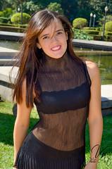 Rafa (VrPhotoArt) Tags: parque girls brazil ensaio nikon sampa paulo são independencia strobist d7000