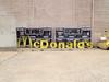 McScoreboards (plasticfootball) Tags: mcdonalds kansascity missouri scoreboard weirdstuffantiques