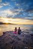 The Light (Legi.) Tags: sea seascape sunrise nikon tokina amanecer cartagena d600 calblanque 1116