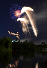 Canada Day Fireworks - 2015 - 14 (Keith Watson Photography) Tags: canada long exposure day slow fireworks canadaday 93793499n00 volume8