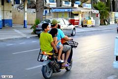 Scooter Tunisia 2015 (seifracing) Tags: rescue cars scotland cops traffic britain tunisia taxi tunis transport police ambulance renault research trucks hammamet polizei spotting recovery tunisie tunisian tunesien polizia 2015 seifracing