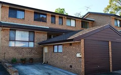 18/34 Ainsworth Crescent, Wetherill Park NSW