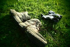 Kleinwalsertal - Campingplatz Zwerwald (Ron Theunissen) Tags: kleinwalsertal austria oostenrijk osterreich riezlern hirschegg mittelberg baad oberstdorf camping trail trekking wandern wandelen campingplatz zwerwald