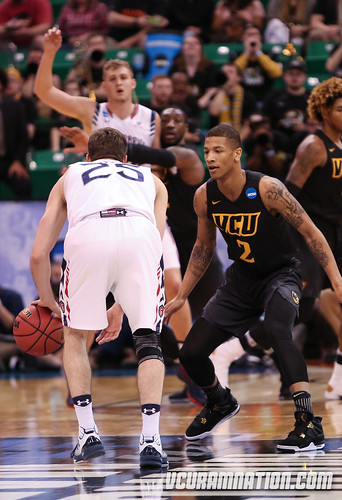 VCU vs. Saint Mary's (NCAA Tournament)