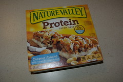 Nature Valley Protein (Like_the_Grand_Canyon) Tags: müsli riegel usa us america united states amerika spring 2017 vacation traveling