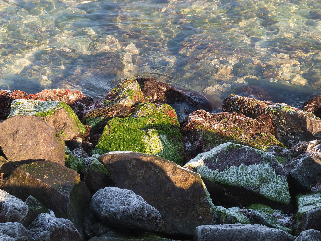 фото: Green stone
