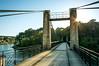 Le vieux pont du Bono (patrice.baissac) Tags: lebono france morbihan bretagne brittany pont bridge river rivière soleil paysage landscape golfedumorbihan