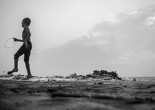 Little Joy | Beypore beach,Calicut.